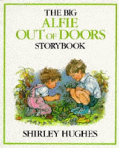 9781856561938: Big Alfie Out of Doors Storybook