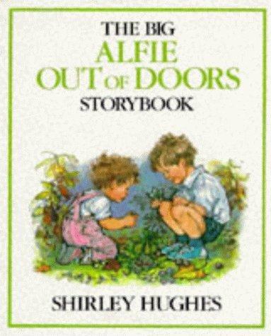 9781856561938: Big Alfie Out of Doors Storybook