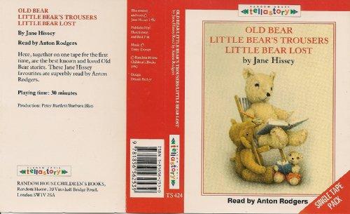 9781856562539: Old Bear / Little Bear's Trousers/ Little Bear Lost