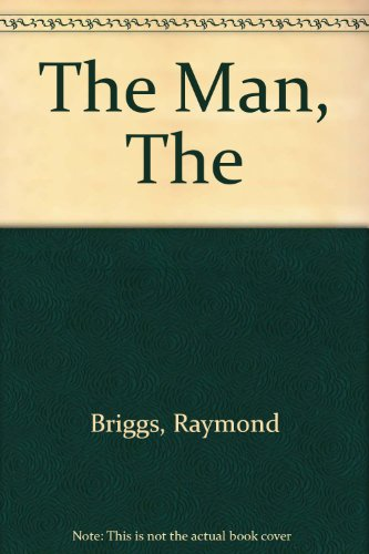 9781856563161: The Man, The