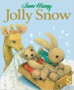 9781856563918: Jolly Snow (Mini Treasures)