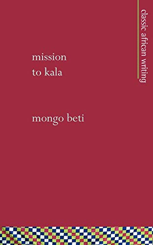 9781856571098: Mission to Kala