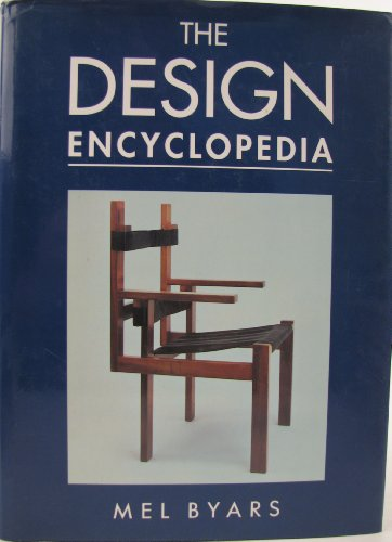 9781856690478: The Design Encyclopaedia