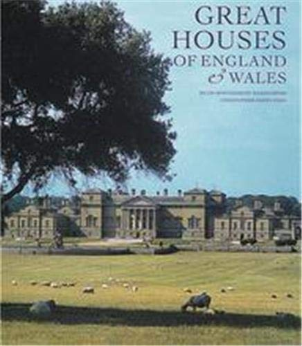 9781856690539: Great Houses of England & Wales