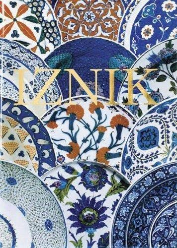 9781856690546: Iznik: The Pottery of Ottoman Turkey