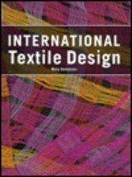 International Textile Design: Mary Schoeser