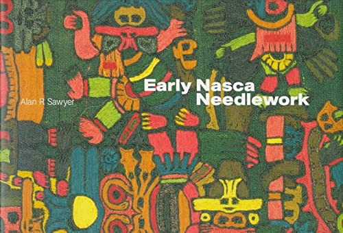 Early Nasca Needlework