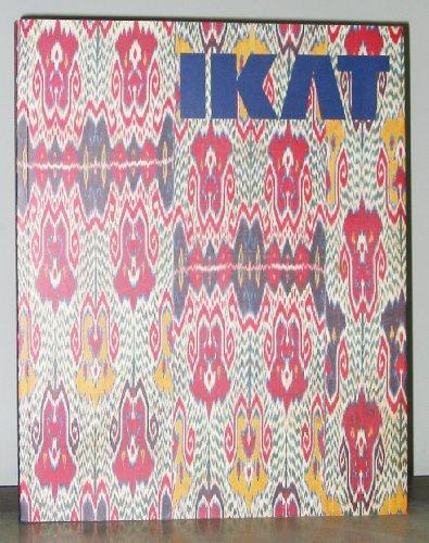 Ikat: Splendid Silks of Cental Asia - The Guido Goldman Collection: Gibbon, Kate Fitz; Hale, Andrew