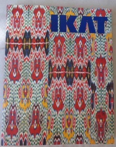 Ikat : Splendid Silks of Central Asia: Kate Fitz Gibbon,