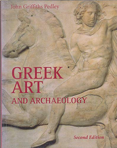9781856691093: Greek Art and Archaeology: Second Edition