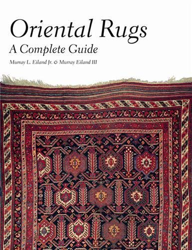 9781856691321: Oriental Rugs: A Complete Guide