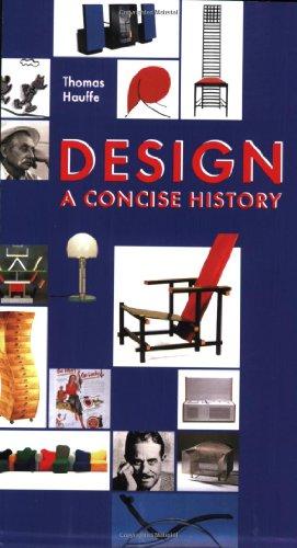 Design: A Concise History: Thomas Hauffe