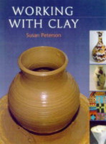 9781856691376: Working with Clay