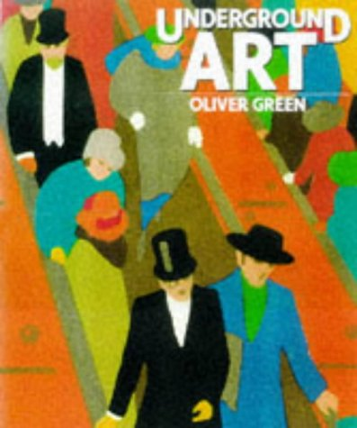 9781856691666: Underground Art London: Transport Posters 1908 to the Present