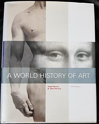 9781856691697: A World History of Art