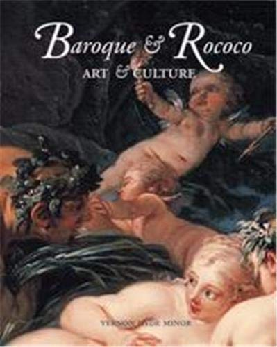 9781856691734: Baroque and Rococo: Art and Culture
