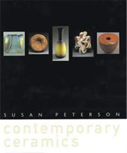 9781856691888: Contemporary Ceramics