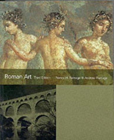 9781856692120: Roman Art