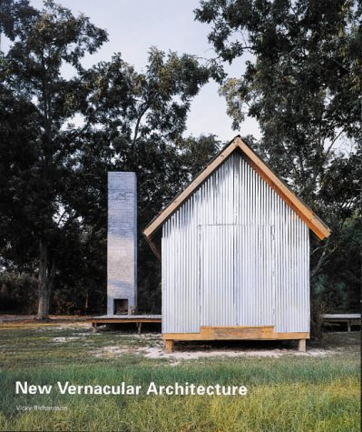 9781856692212: New Vernacular Architecture