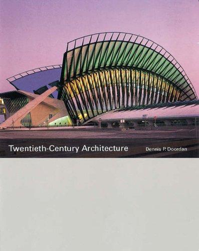9781856692342: Twentieth-century Architecture