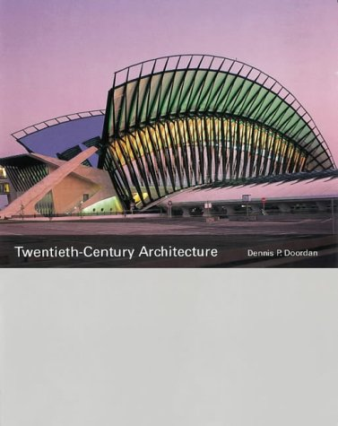 9781856692359: Twentieth Century Architecture