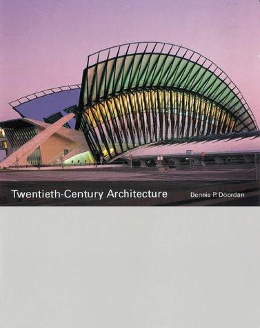 9781856692359: Twentieth-century Architecture