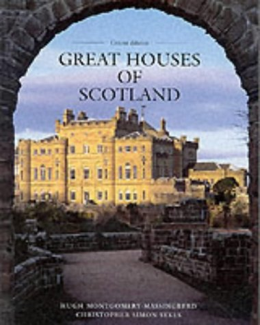 9781856692373: Great Houses of Scotland
