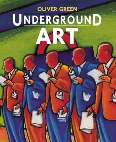 9781856692427: Underground Art 2: London Transport Posters