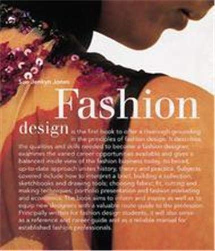 9781856692458: Fashion Design (Portfolio) (1st ed.) /Anglais