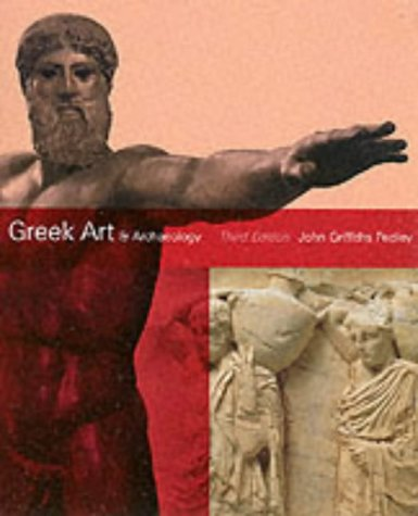 9781856692861: Greek Art and Archaeology 3th Edition /Anglais