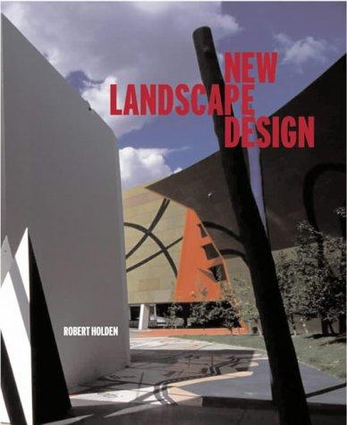 9781856692908: New Landscape Design