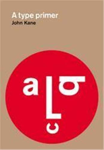 9781856692915: A Type Primer (1st ed.) /Anglais
