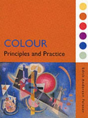 9781856693004: Colour: How to Use Colour in Art and Design