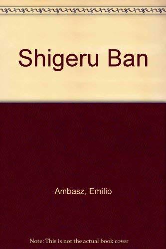 9781856693011: Shigeru Ban