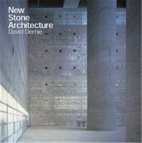 9781856693127: New Stone Architecture