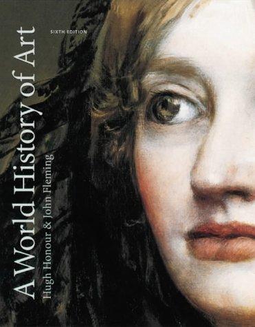 9781856693141: A World History of Art