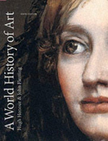 9781856693158: A World History of Art
