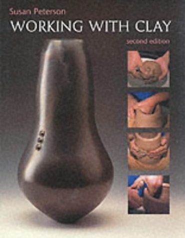 9781856693172: Working with Clay