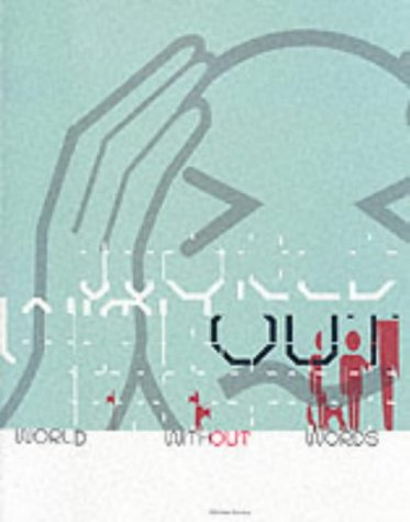 9781856693196: World Without Words /Anglais