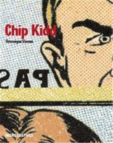 9781856693301: Monographics: Chip Kidd