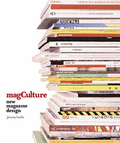 9781856693363: Magculture New Magazine Design (Paperback) /Anglais