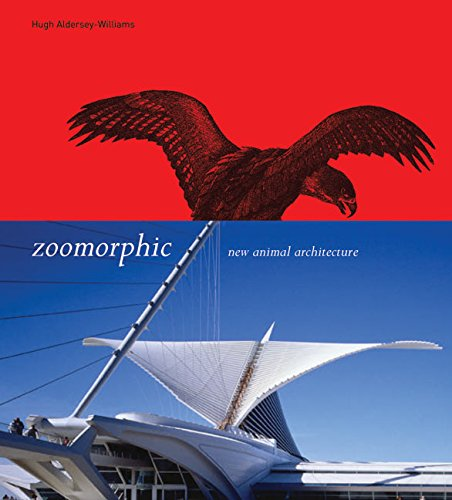9781856693400: Zoomorphic: New Animal Architecture