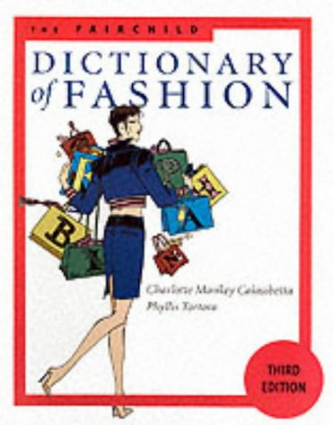 9781856693448: The Fairchild Dictionary of Fashion