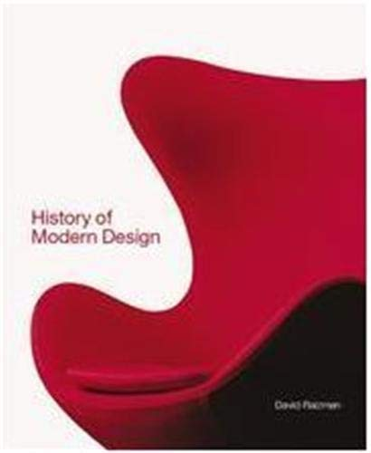 History of Modern Design: Graphics and Products: Raizman, D.