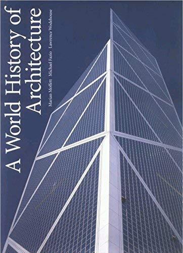 9781856693530: A World History of Architecture