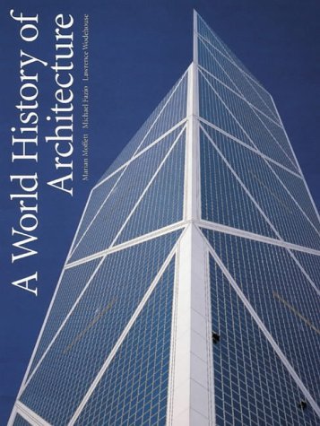 9781856693714: A World History of Architecture