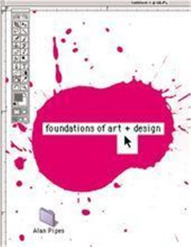 9781856693752: Foundations of Art and Design