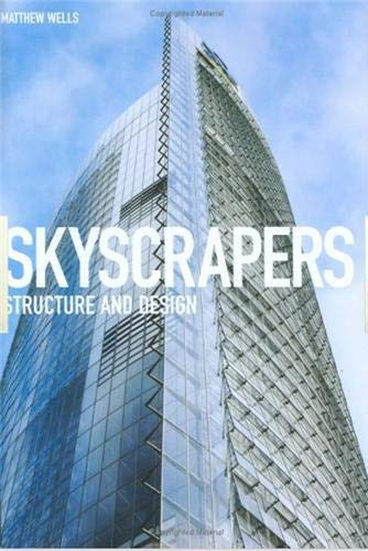 9781856694032: Skyscrapers: Structure and Design