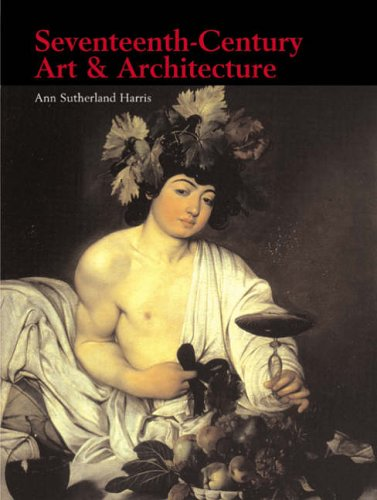 9781856694155: Seventeenth-Century Art and Architecture