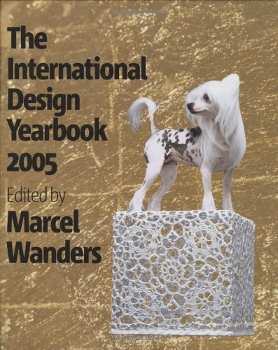 9781856694353: The International Design Yearbook 2005